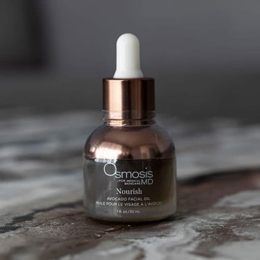 Osmosis Nourish Face Oil