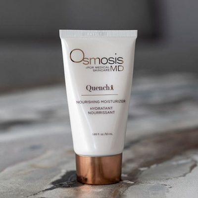Osmosis Quench Nourishing Moisturiser