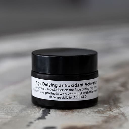 Addesso Age Defying Antioxidant Activator